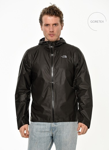 The North Face Outdoor Mont | GORE-TEX® - Su Geçirmez Siyah